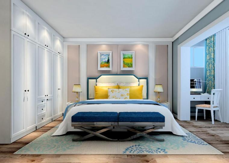 卧室风水禁忌有哪些?