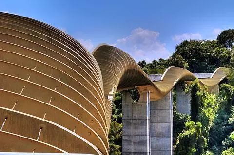 新加坡经典高端景观考察活动_97