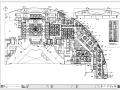 广州某海鲜酒家装修设计深化施工图(含37个CAD图)