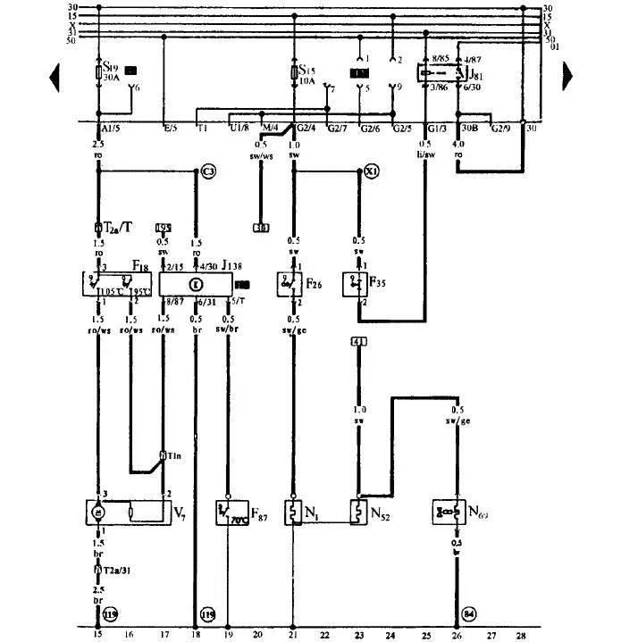 电气线路现场安装与调试方法