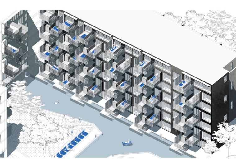 泰国七层公寓-16