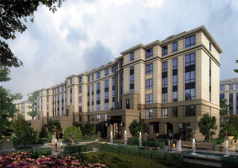 十层住宅小区水电安装施工组织设计