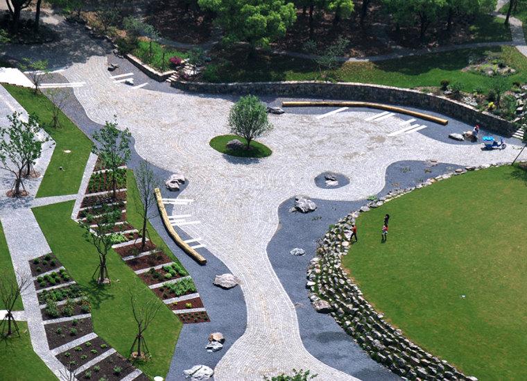 上海辰山植物园-1
