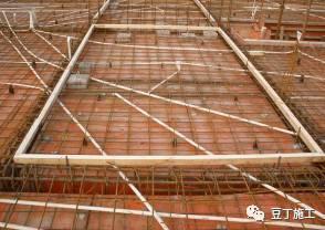 施工技术|主体结构施工时,这些做法稍微改变一下,施工质量就能_20