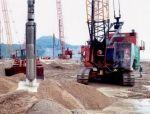 水泥土复合桩技术