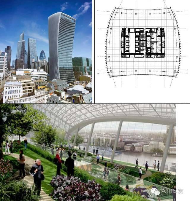 伦敦超高层建筑(干货)——10