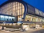 奥斯陆机场世界绿色航空站