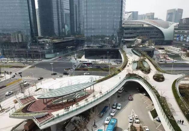 世界首座三维异形结构桥原来是这样的!(内附视频)_3