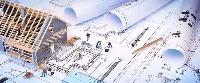 吃不透建筑施工图纸?请看这里!