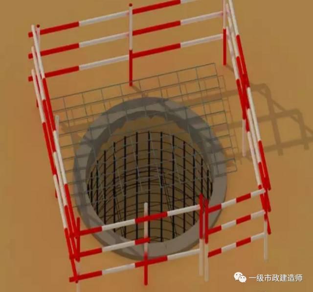 超深人工挖孔桩施工工艺和施工质量控制详解[图文!]