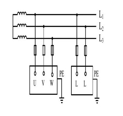 为什么回路电流走零线,漏电电流走地线?_5
