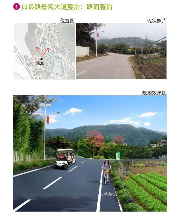 [广东]美丽乡村示范点某镇村庄详细规划景观方案设计PDF(313页)-QQ截图20180706214609