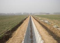 高标准基本农田建设项目施工组织设计