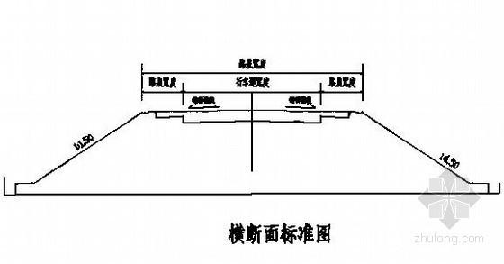 [学士]公路工程毕业论文设计