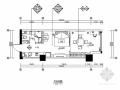 [大连]日式风格小清新迷你一居室公寓CAD施工图(含效果图)