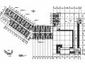 [广东]高档五星级商务酒店客房室内装修施工图(含效果图)