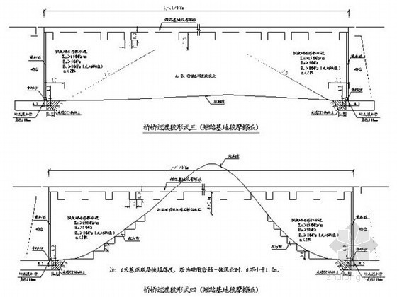 路基过渡段工程监理实施细则(详细 附图)