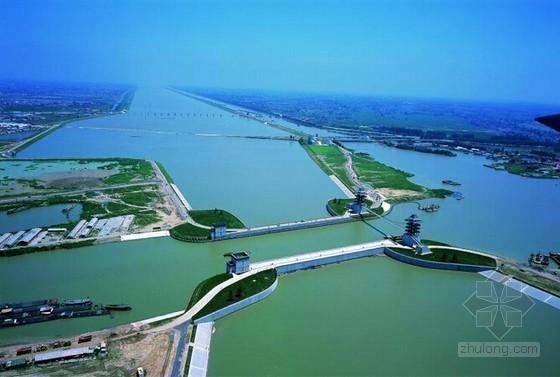 [北京]某城市水利工程基坑开挖监理细则