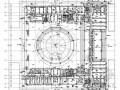[安徽]档案馆空调通风及防排烟工程设计施工图(含机房设计)