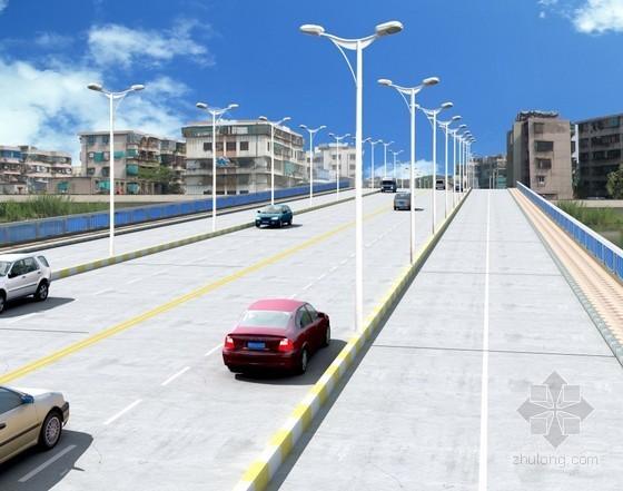 [广东]某市政桥梁维修加固工程量清单预算(定额项目+综合单价组成+图25张)