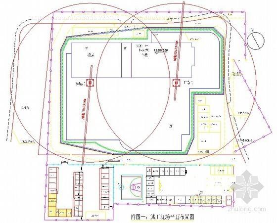 [天津]住宅工程土方开挖、降水施工方案(专家论证)