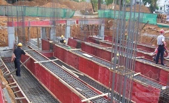 建筑工程地基与基础类型介绍PPT