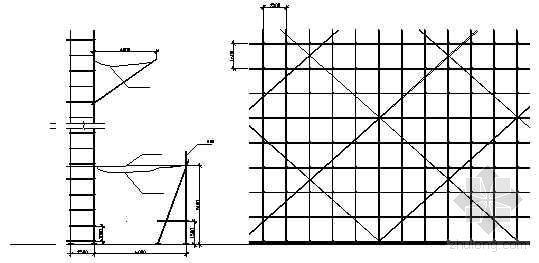 北京某大厦钢结构工程安全文明施工方案