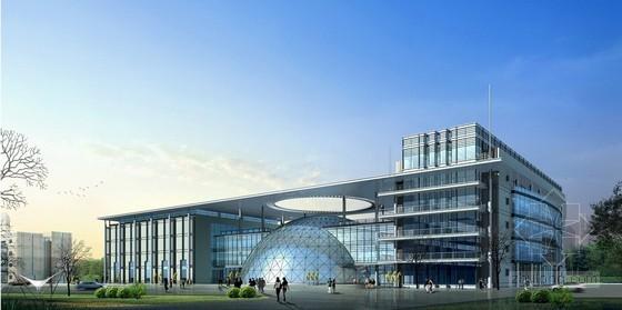 [北京]综合楼室内精装修投标文件(40页)