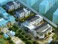 [上海]传统中式风格养老院建筑设计方案文本(含CAD)