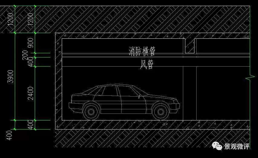 图解-地下车库设计规范_24