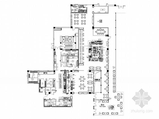 [上海]首家高端品质生态型五星级度假酒店设计方案