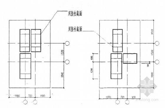 大型工业厂房关键施工技术研究(硕士)