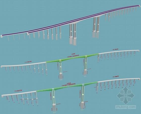 [贵州]高速公路桥涵路基实施性施工组织设计208页