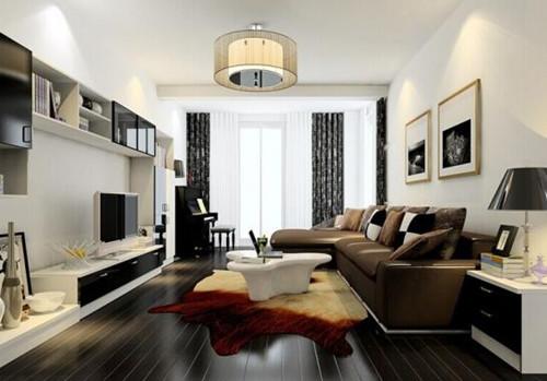 小户型家具选购原则