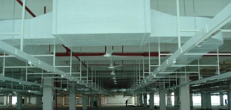 暖通专业住宅楼工程毕业设计