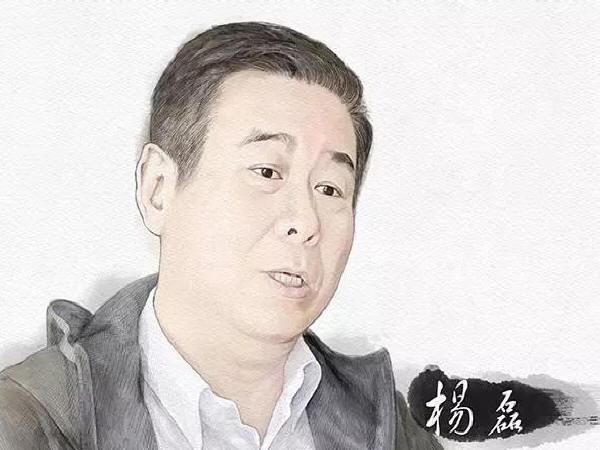 """杨磊:""""豆腐里打洞"""",开创中国盾构法隧道时代"""