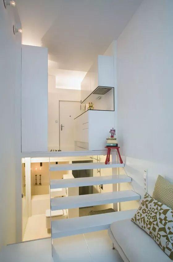 小空间往往蕴藏大的设计!_27