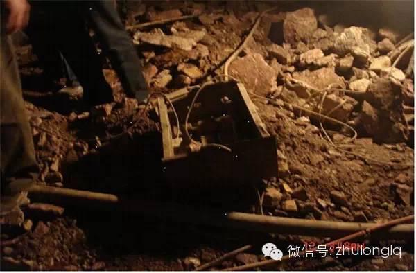 铁路工程建设质量安全问题照片,一目了然!