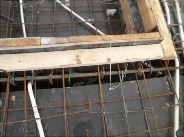钢筋模板混凝土施工常见质量问题,监理检查重点都在这了!_27