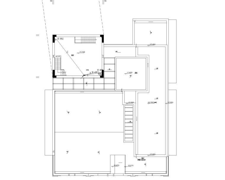 [澳门]深化图最终版(含安保系统、火灾自动报警及联动控制系统、楼宇设备监控系统)