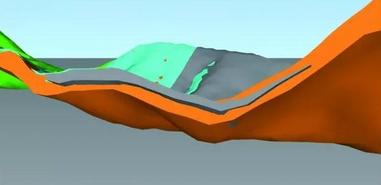 BIM与铁路隧道施工方案优化设计