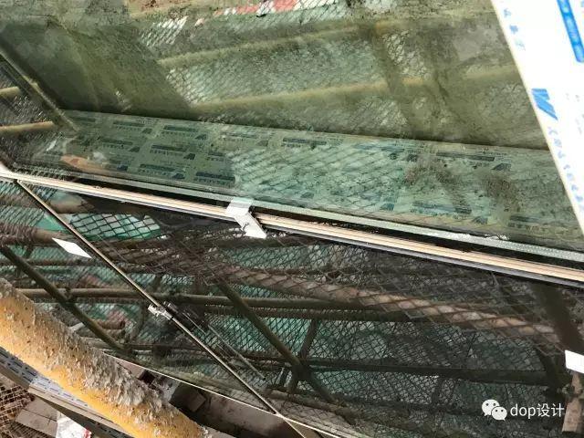 玻璃幕墙与装饰收口问题及施工流程_24
