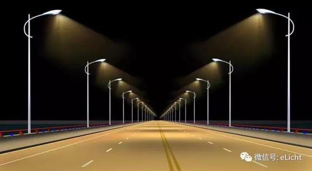 快来!手把手教会你如何设计道路照明