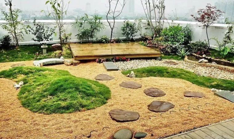懂点园艺,院子处处都美的令人流连忘返