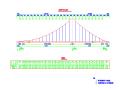 桥梁钢结构安装施工组织设计(共34页,含CAD施工图纸)