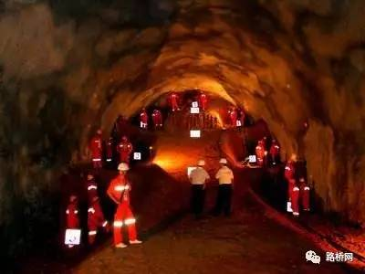 隧道施工技术总结,你一定用得上!_2
