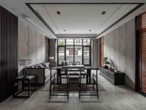 杭州现代风格住宅