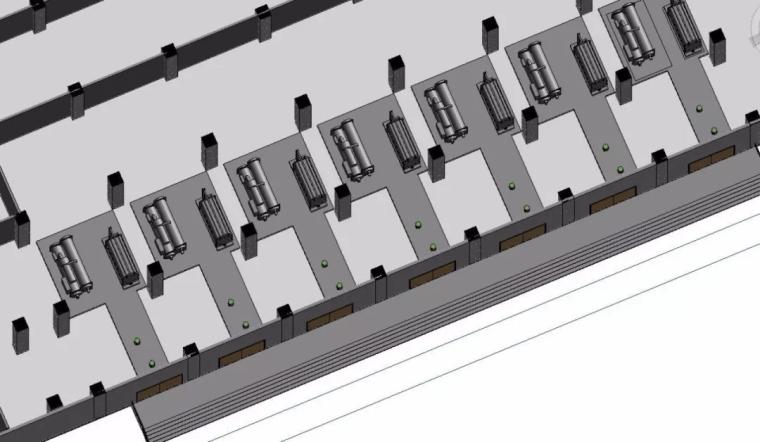 BIM应用|CATIA与BIM结合的大跨度桥梁施工管理_11