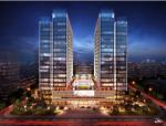 台州市府大道综合体项目