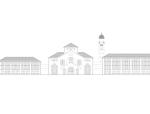 [江苏]欧式风格国际学校建筑施工图